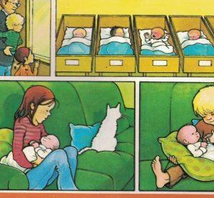 cuento infantil ingles japones
