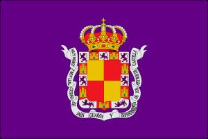 bandera jaen