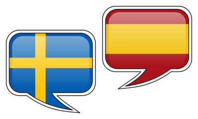 Traducción jurada sueco español por un traductor jurado oficial