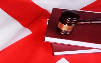 Traductor legal de español a inglés