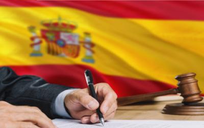 Traductor legal o jurídico de alemán a español