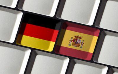 Traductores alemanes oficiales en España