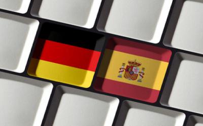 Traducción oficial de alemán en Valencia