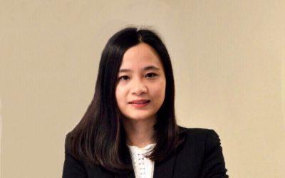 Hang Huang, traductor de Español a Chino