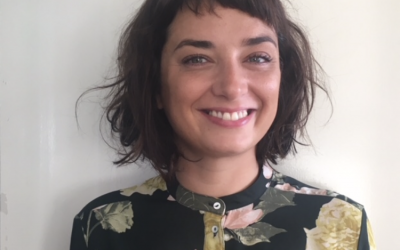 Serena Del Prete, traductor de Inglés a Italiano