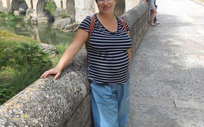 Yulia Shabala, traductor de Español a Ruso