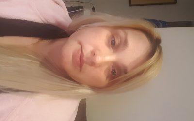 Kseniia Falchenko, traductor de Español a Ruso