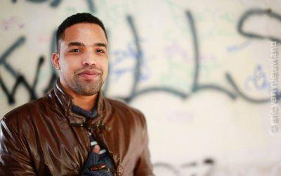 Arilton Monteiro Lima, traductor de Francés a Neerlandés