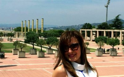 Ana Zurabyan, traductor de Armenio a Inglés