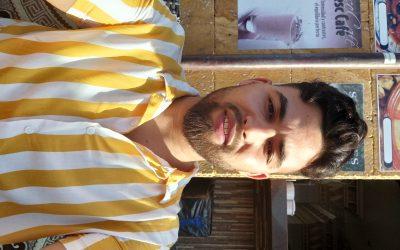 Issam Guetta, traductor de Árabe a Francés