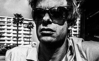 Enrique Campos, traductor de Inglés a Español