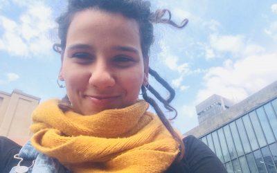 Anna  Mattos, traductor de Español a Portugués