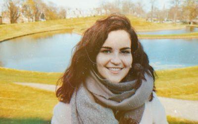 Laura Mesa, traductor de Francés a Inglés