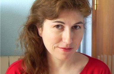 Carmen Guerrero, traductor de Inglés a Español