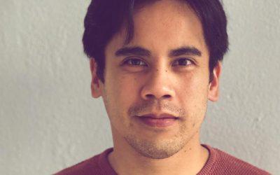 Nicolas RICCHINI, traductor de Francés a Inglés