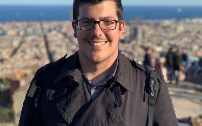 David José Sánchez Vallecillos , traductor de Inglés a Español