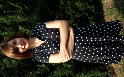 Anna  Bagińska, traductor de Español a Polaco