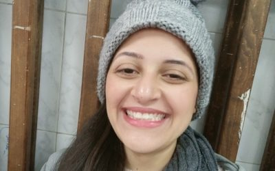 Marina Micheal, traductor de Inglés a Árabe
