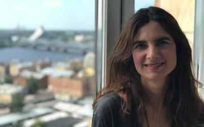 Mencía De la Riva, traductor de Inglés a Español