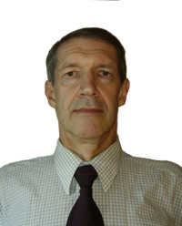 Vladimir Brzezinski, traductor de Español a Ruso
