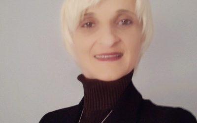 Cristina Iordache Serban , traductor de Rumano a Español