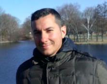 CARLOS MARTÍN CABRERA, traductor de Inglés a Español