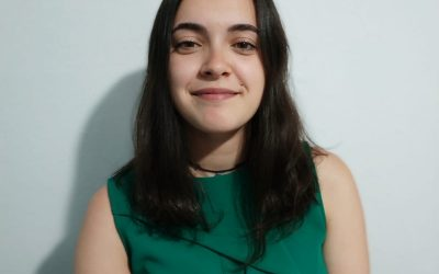 Celia Martínez Duro, traductor de Inglés a Español