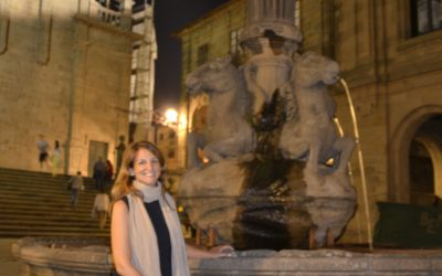 LILIANA CALVES, traductor de Inglés a Español