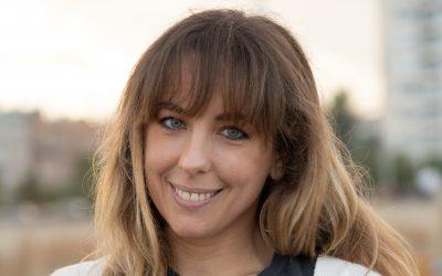 Julie Gourgues, traductor de Español a Francés
