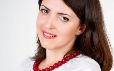 Olena Donska, traductor de Español a Ruso