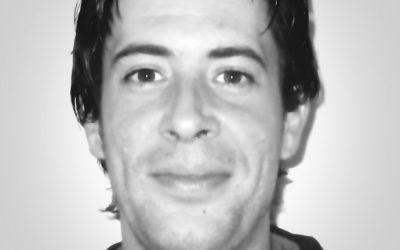 David García Sánchez, traductor de Inglés a Español