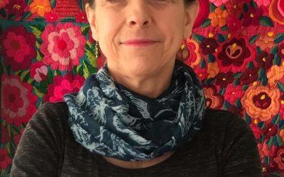 Sylvie Moulin, traductor de Español a Francés