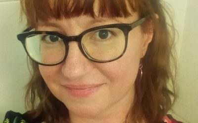 Paula García, traductor de Inglés a Español