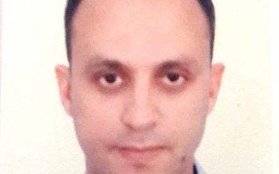 Adil Tachfint Khatibi, traductor de Español a Francés