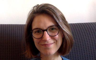 Rosa Gregori, traductor de Inglés a Español