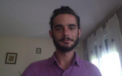 Diego Sanchez Chico, traductor de Español a Francés