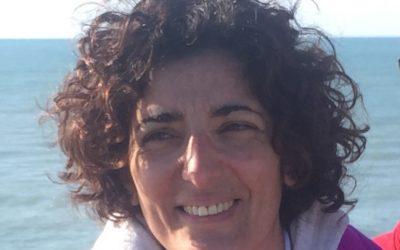 Patricia Mazzu, traductor de Español a Inglés