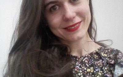 Léa  Fillion , traductor de Español a Francés
