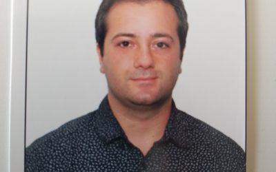 Ersin Gok, traductor de Español a Turco