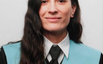 Marta Sarió Torija, traductor de Inglés a Español