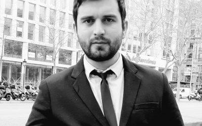 Erind Tola, traductor de Albanés a Español