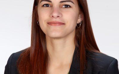 Estefanía Sánchez Rodríguez, traductor de Alemán a Español