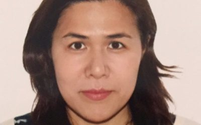 Natalia Asano, traductor de Español a Japonés