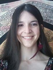 Lara Moyano Alcántara, traductor de Inglés a Español