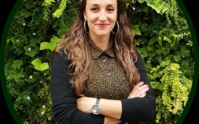 Sandra Gil Díaz, traductor de Francés a Español