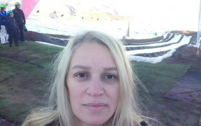 AGDA DO NASCIMENTO, traductor de Español a Portugués (Brasil)