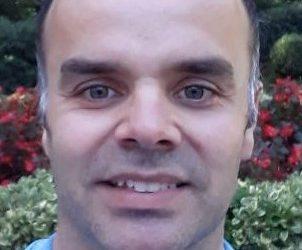 Aldin Aldin, traductor de Bosnio a Inglés