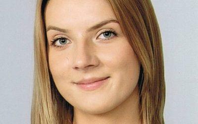 Monika Sudol, traductor de Polaco a Inglés
