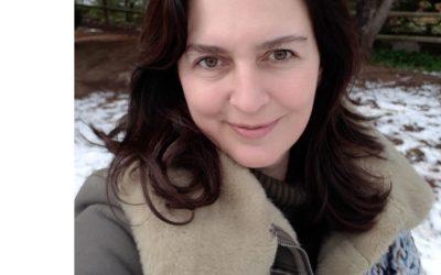 Silvia Guiu, traductor de Inglés a Español
