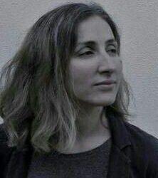 Ana Ferri, traductor de Alemán a Español